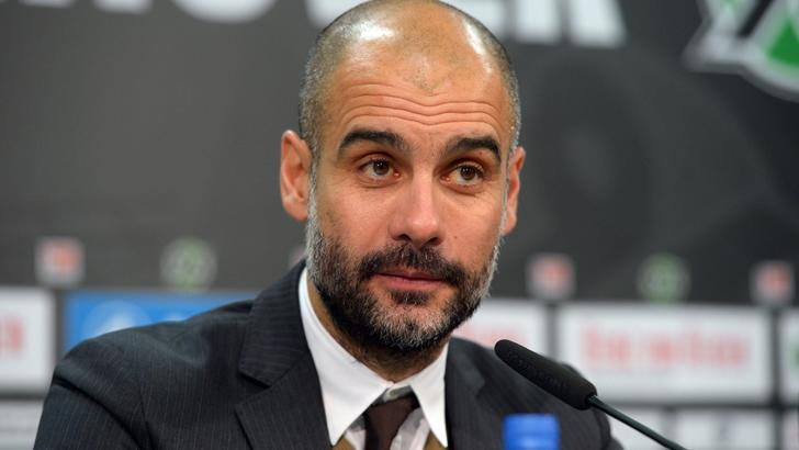 Guardiola: «Nessuno gioca meglio del Napoli in Italia, anche se ha vinto la Juventus»