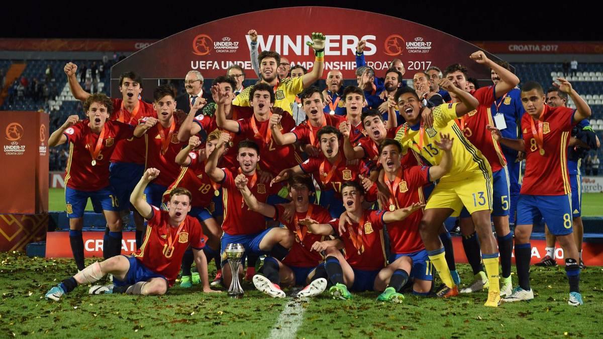 Gli Europei Under 17 incoronano la Spagna: il racconto del torneo e la Top 11