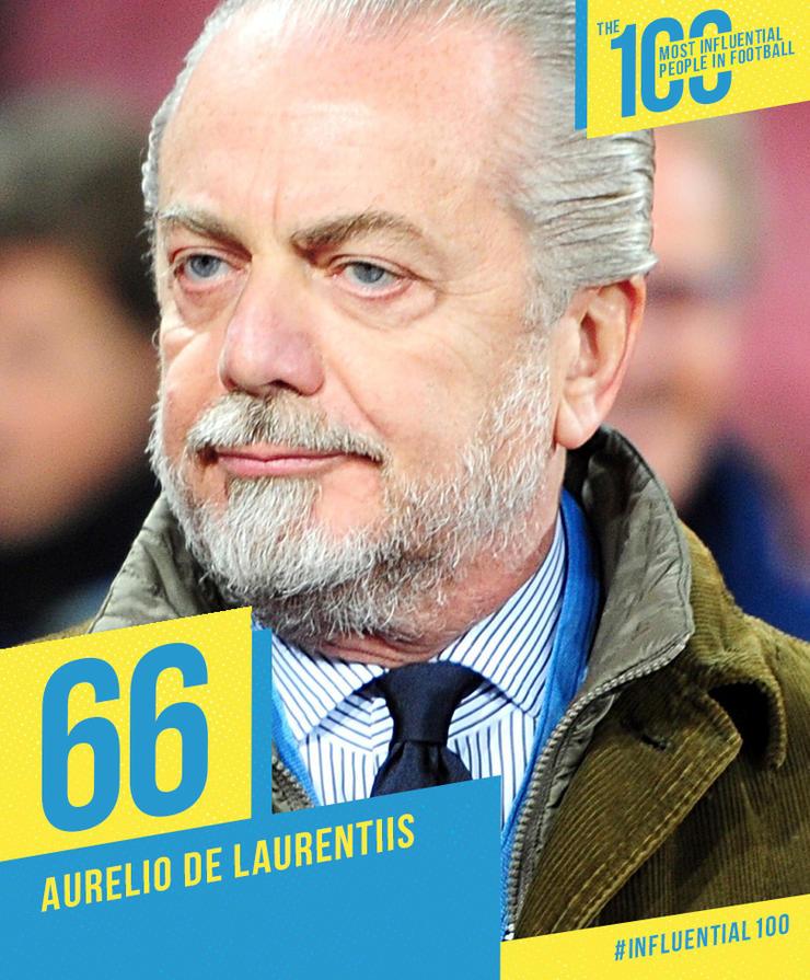 """Il Sole 24 Ore: """"la Filmauro fa utili, il Napoli è in rosso: 1 milione al cda"""""""