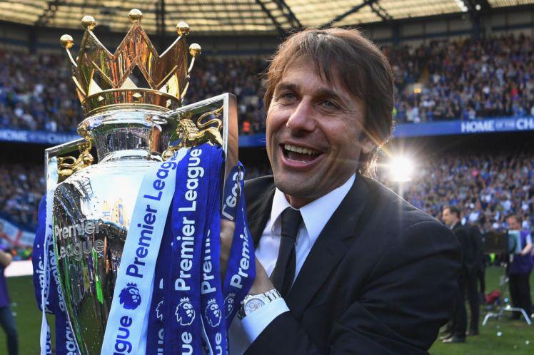 Come Antonio Conte ha cambiato la Premier League (con la difesa a tre)
