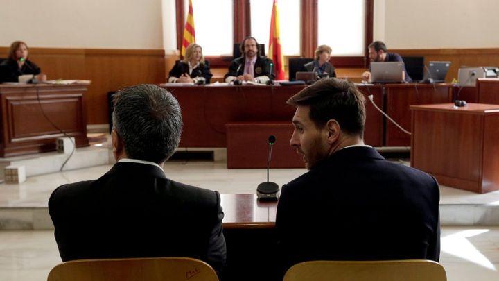 Messi, confermata la sentenza a 21 mesi di reclusione (ma non andrà in carcere)