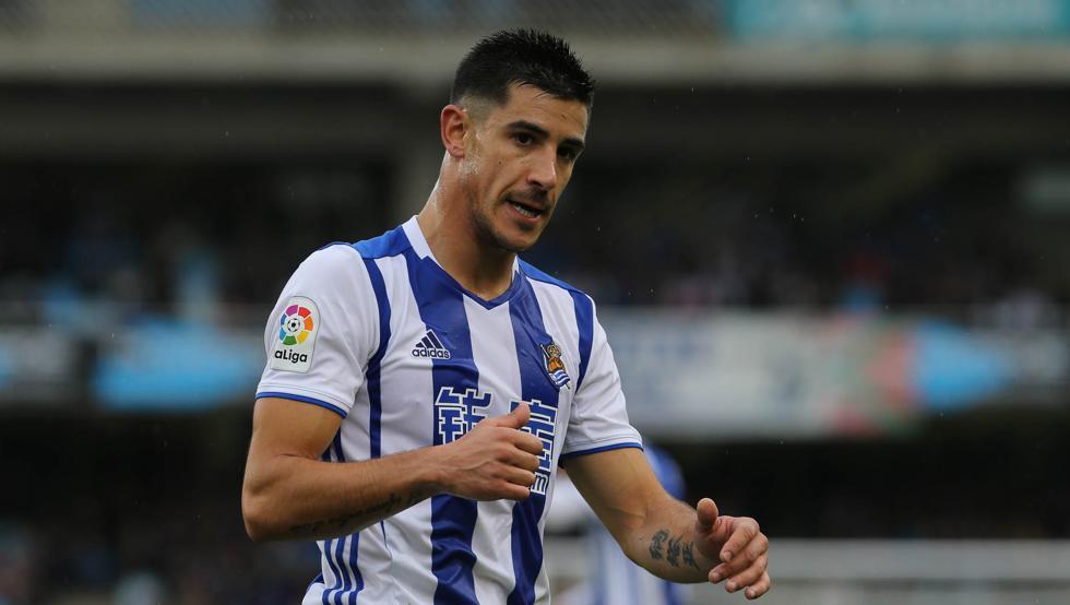 Dalla Spagna confermano: per il Mundo Deportivo, Napoli su Yuri Berchiche