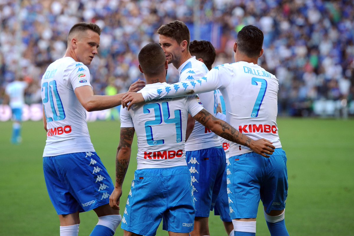 Il lungo elenco dei record del Napoli e un solo punto debole: concessi 34 gol in area