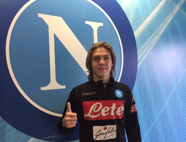 Sampdoria-Napoli, i convocati di Sarri: esordio per Zerbin, out Allan, Pavoletti e Maksimovic