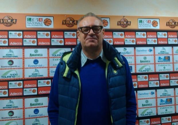 Ponticiello: «Il Cuore Napoli Basket mi ha arricchito, non ho alcuna Avvelenata da cantare»