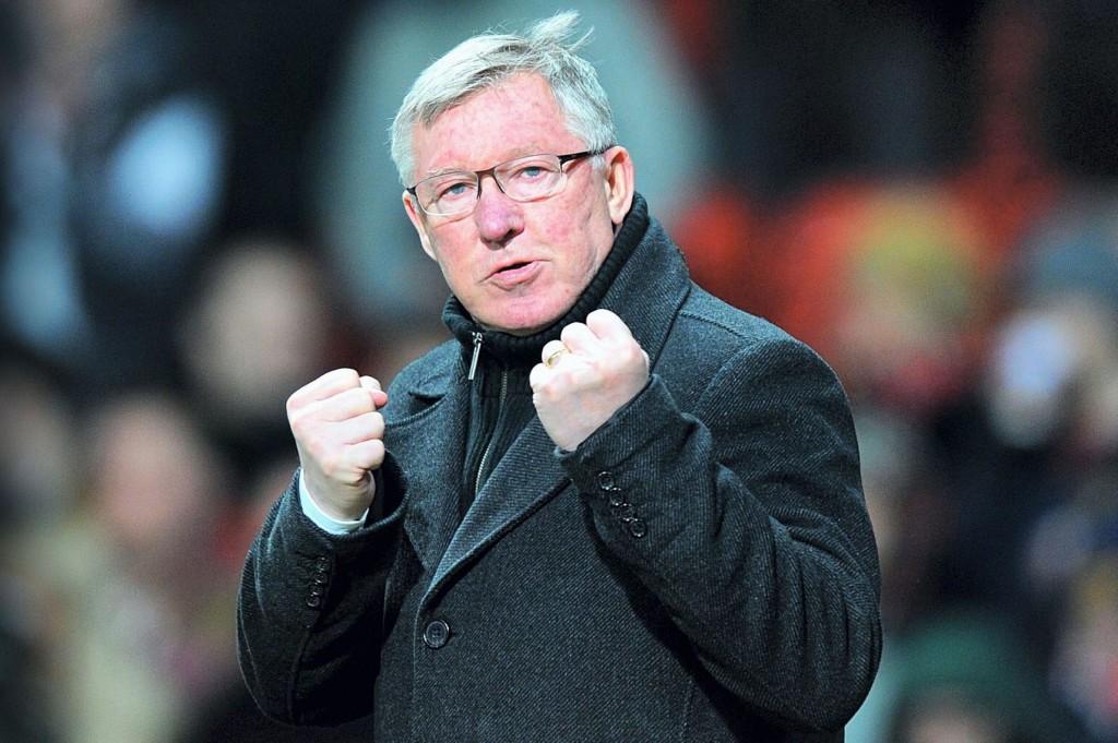 """Ferguson: """"Ho parlato con il club per far tornare Cristiano Ronaldo al Manchester United"""""""