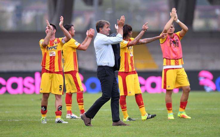 Benevento tra euforia e scaramanzia. A Carpi solo 700 ospiti, Mastella chiede di giocare a Modena