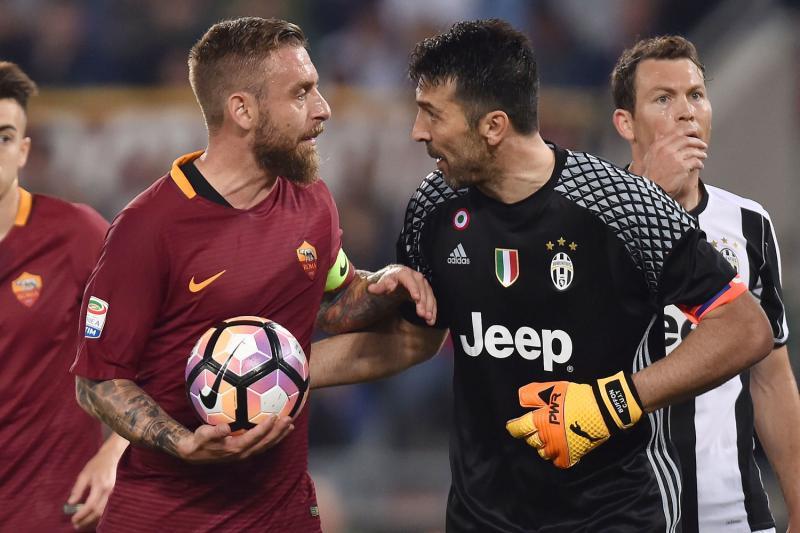 Caro Napolista, Roma-Juventus è stata una pagliacciata. Quella sì da circo