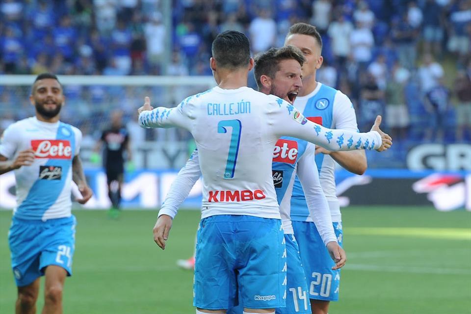 Mertens maglia sudata, De Laurentiis maglia asciutta: assurda la gestione abbonati