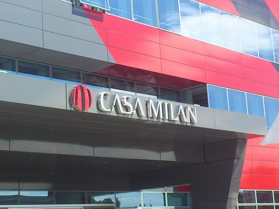 Milan, bilancio in rosso di 126 milioni di euro