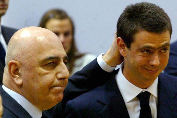 Galliani, intercettazioni compromettenti sui diritti tv: «Agnelli deve smetterla, Juve arrogante»