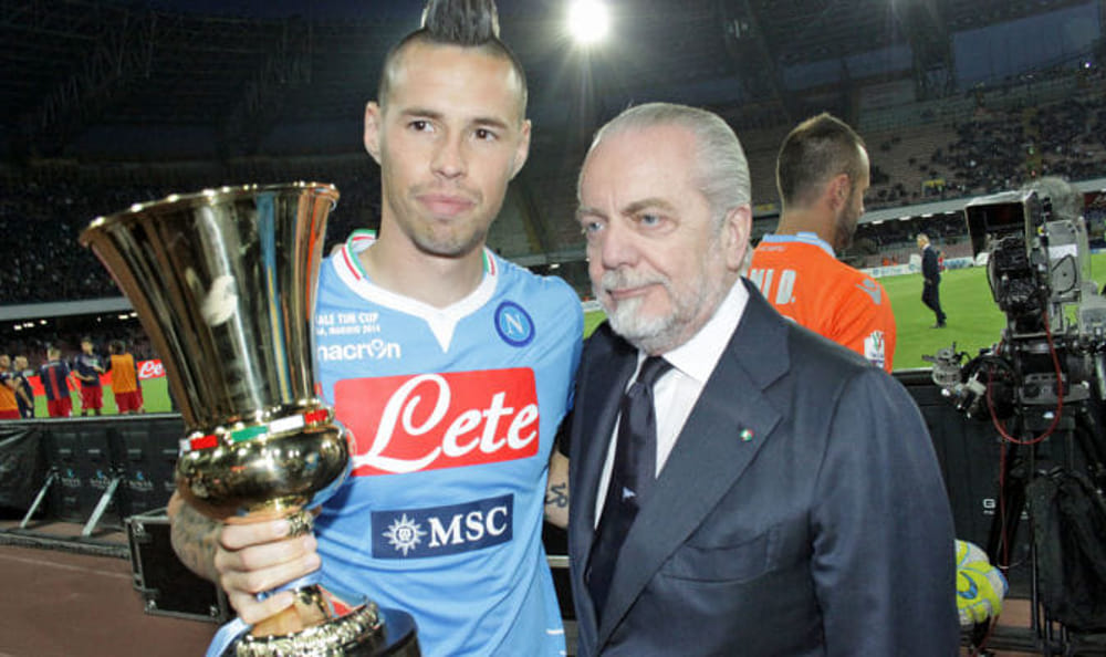 #AskMarek - Hamsik: