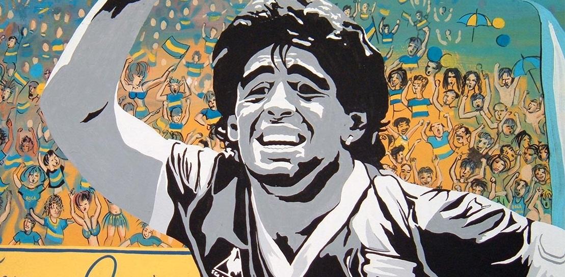 L'inutilità del confronto Messi-Maradona: «Diego giocava al tempo dei fuorilegge»