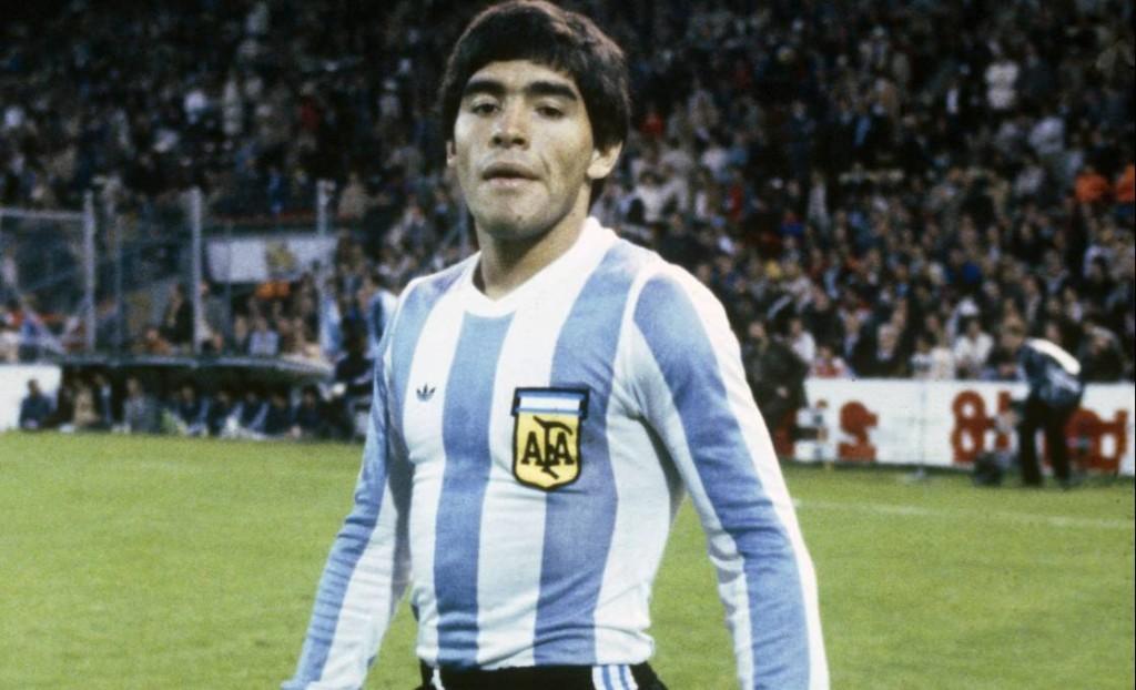 Ho visto Maradona: il racconto del Mondiale Under 20 del 1979