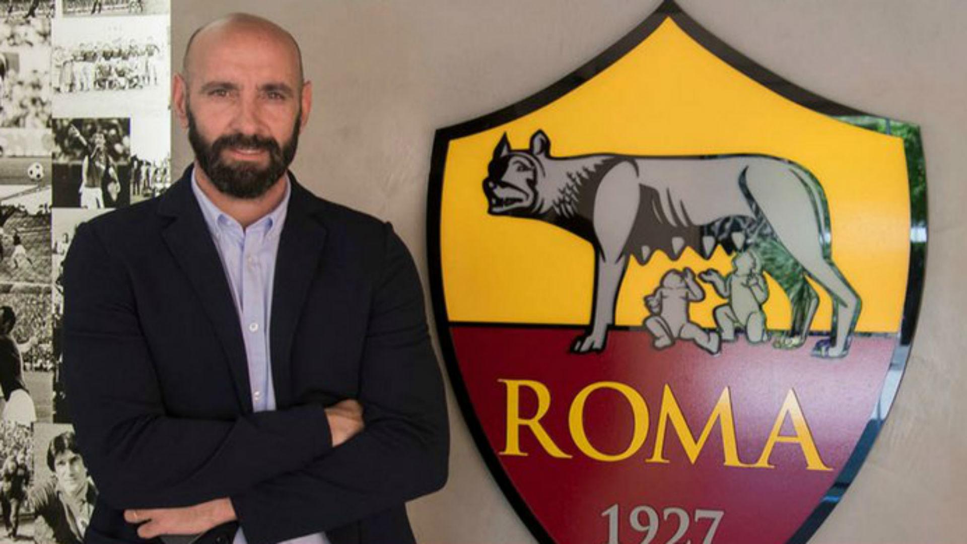 Monchi: «Abbiamo fatto il mercato di cui la Roma aveva bisogno»