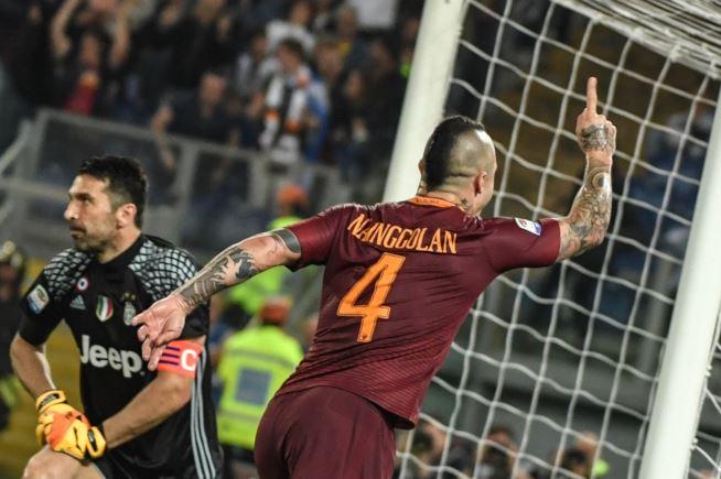 Roma-Juventus commentata al bar sotto casa (biscotto o non biscotto?)