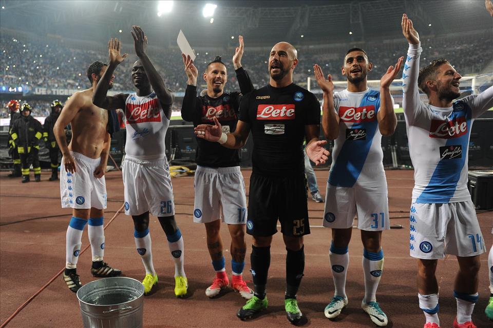 Posta Napolista – Godiamoci questo Napoli (e tifiamo Juve nella finale di Champions)