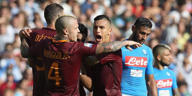 Caccia a ottobre nero. Senza quel mese, il Napoli in linea con la Juventus