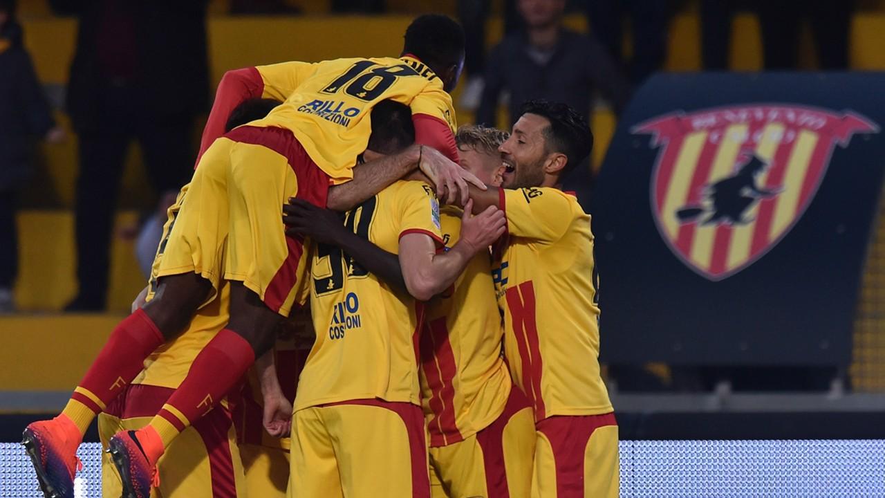 Continua la favola del Benevento: semifinale playoff, il paradiso a un passo