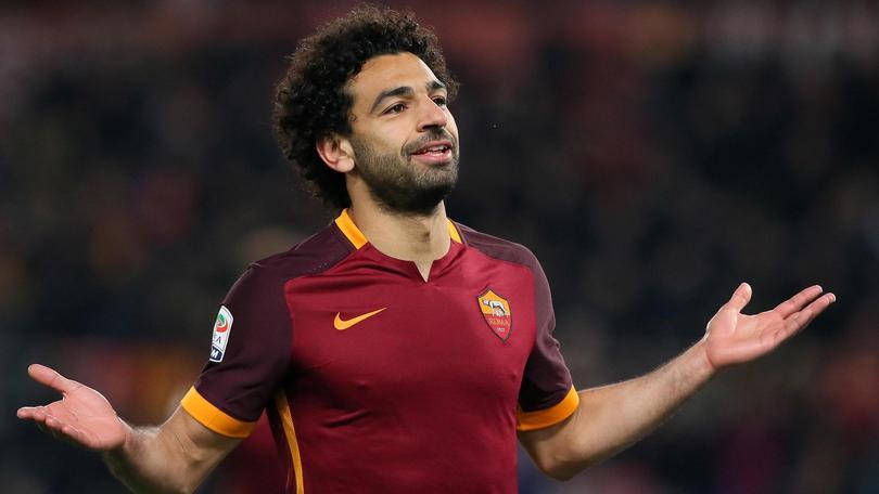 Salah al Liverpool per 45 milioni, martedì le visite mediche