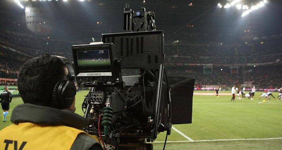 Crescono gli ascolti della Serie A in tv (+7,2%); Napoli quarto dietro Juve, Milan e Inter