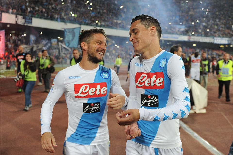 Sacchi ha confermato una suggestione: Napoli non è mai stata così vicina al Napoli
