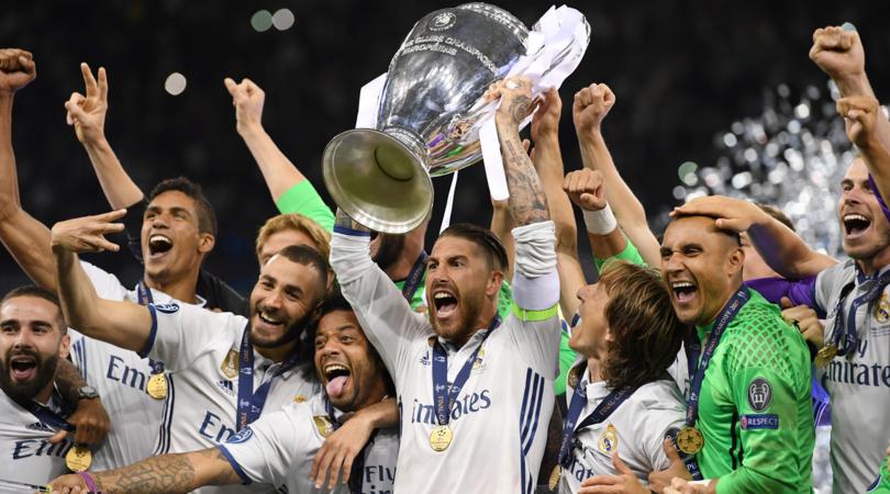 Spagna, i diritti tv Champions vanno a Telefonica: più di 700 milioni per il triennio 2018-2021