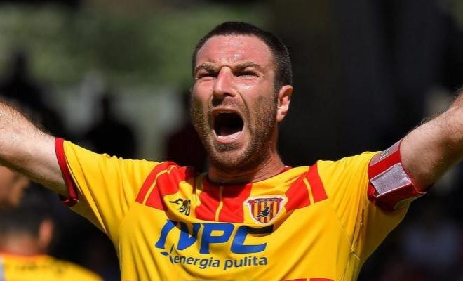 Lucioni guida un Benevento da favola: un pareggio per realizzare il sogno Serie A