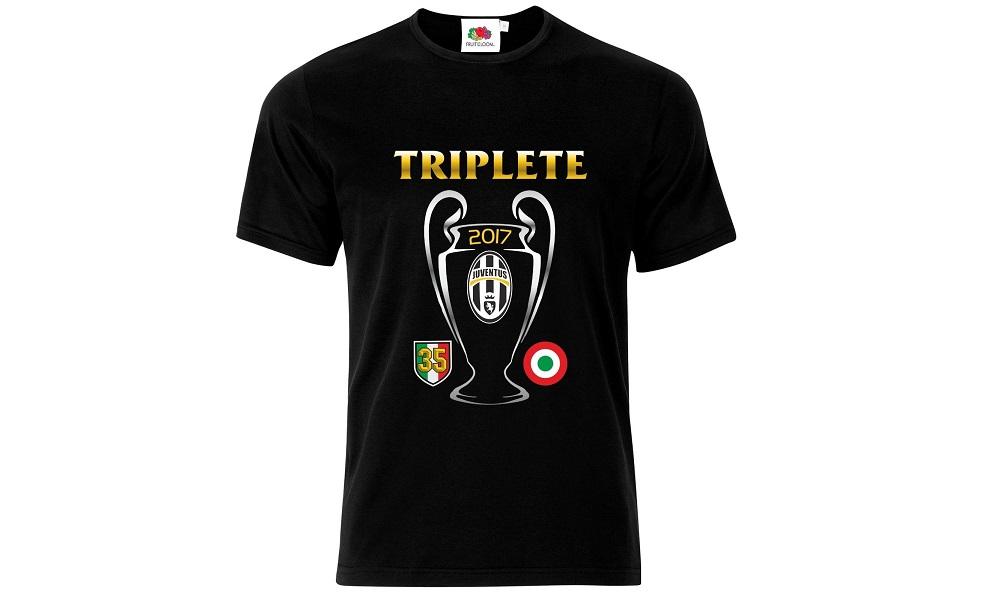 Cinque motivi per cui la Juventus ha già vinto il Triplete