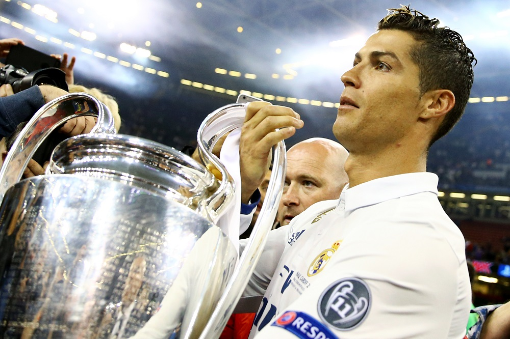 Sconcerti si giustifica su Ronaldo in panchina (e si aggrappa a una parentesi)