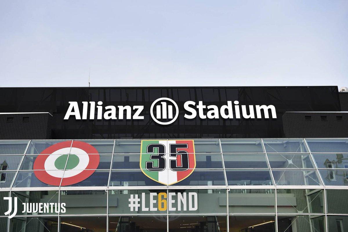 Lo Juventus Stadium diventerà Allianz Stadium (ma la Juve ha già incassato)