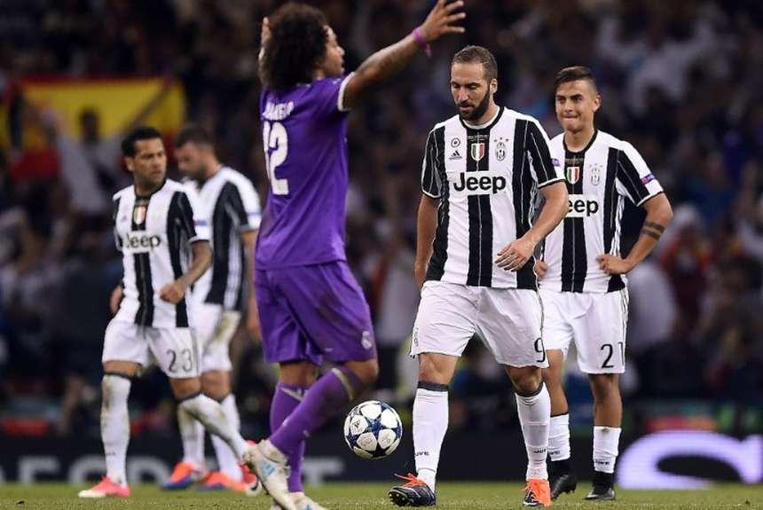 Tensione Juventus, nell'intervallo col Real Bonucci chiese la sostituzione di Barzagli (che gli rispose)