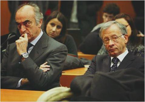 Prima del processo ad Agricola e alla Juventus, la legislazione sul doping era quasi nulla