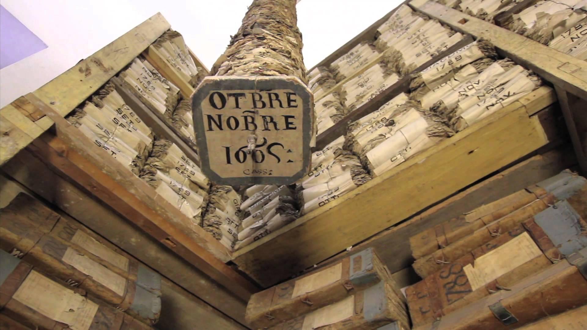 La caccia al tesoro per scoprire la città con l'Archivio Storico del Banco di Napoli