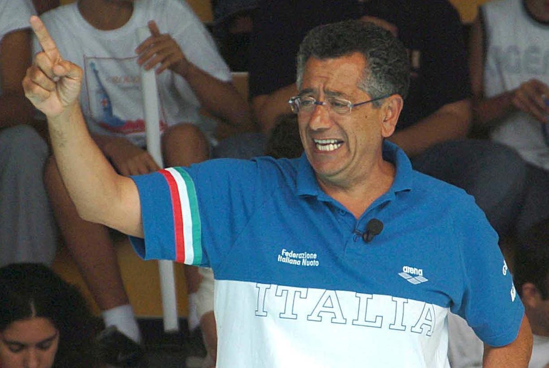 È morto Paolo De Crescenzo, uomo simbolo della pallanuoto