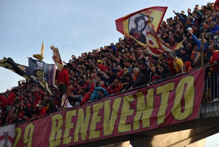 Benevento all'appuntamento con la storia
