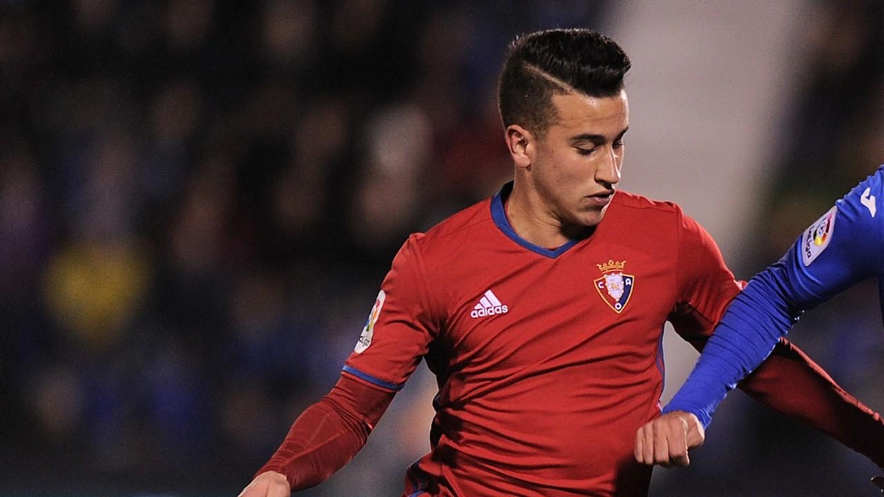 Dalla Spagna, Berenguer sempre più vicino: «L'offerta del Napoli supera quella del Bilbao»