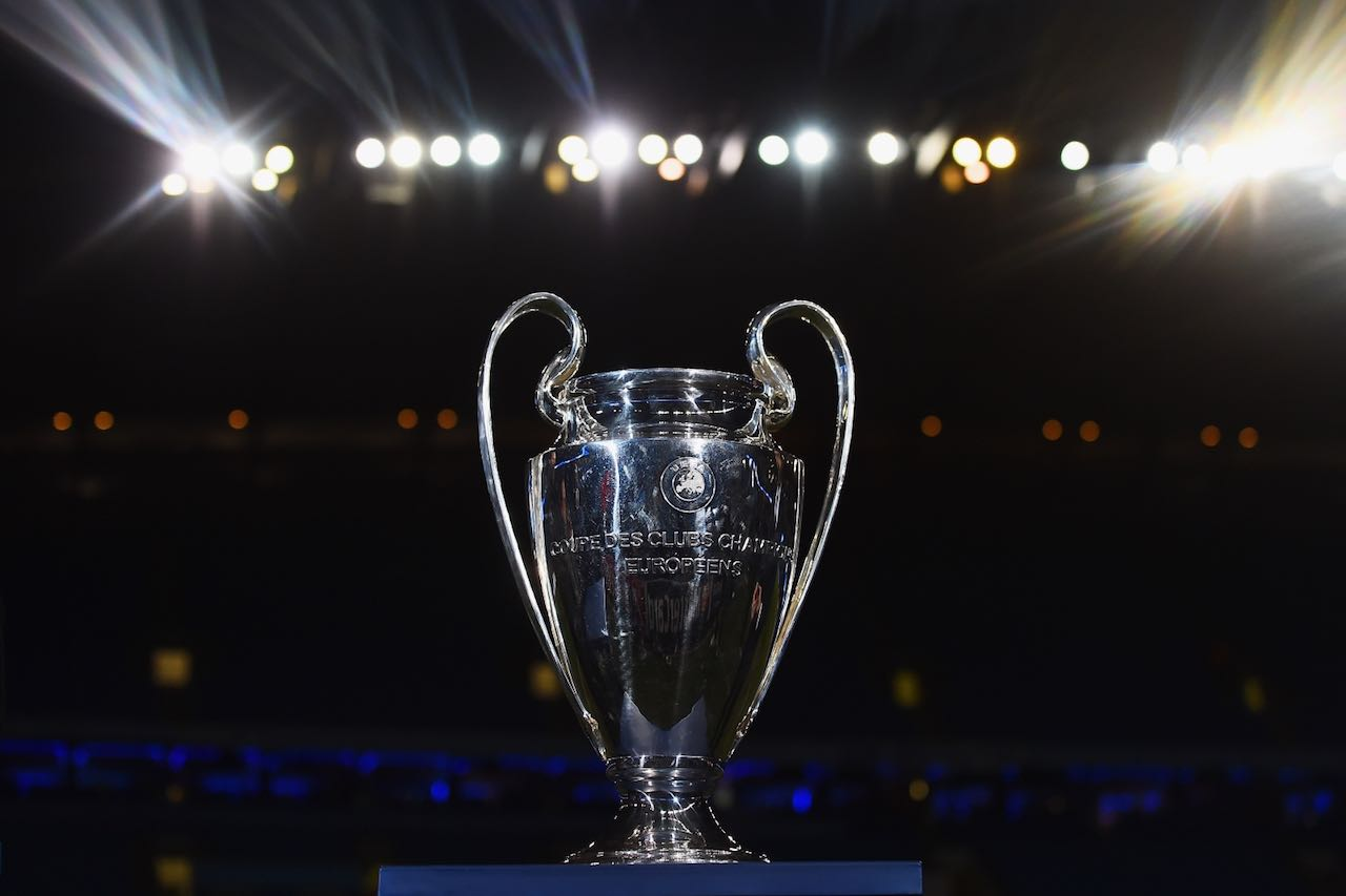 La Uefa Champions League torna su Sky dalla stagione 2018