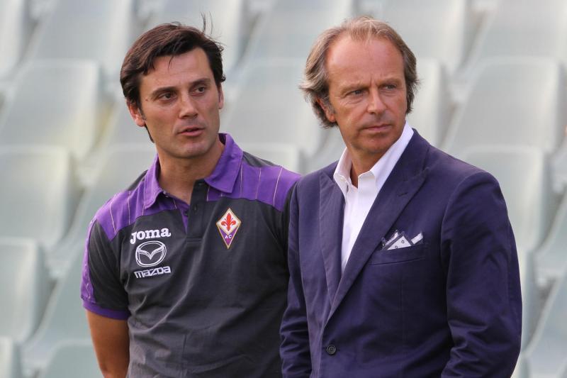 La Fiorentina in vendita, i Della Valle si fanno da parte «vista l'insoddisfazione dei tifosi»