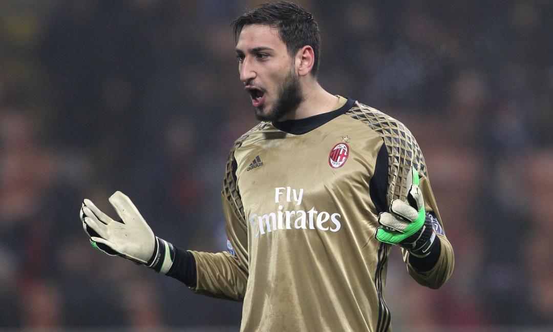 Gigio-Milan, ricucitura possibile. Berlusconi: