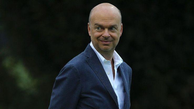 Fassone: «Il Napoli è l'anti-Juve, il nostro bilancio è migliore di quello di altri club»