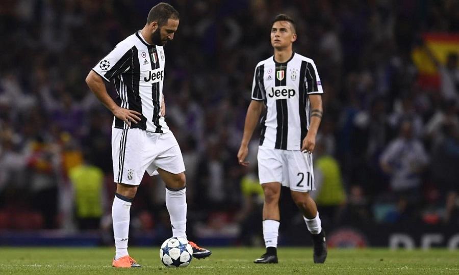 Marca: la «statistica nefasta» di Gonzalo Higuain nelle sue dieci finali