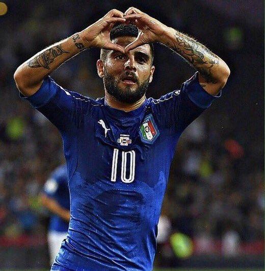 Chelsea, 51 mln al Napoli per Insigne