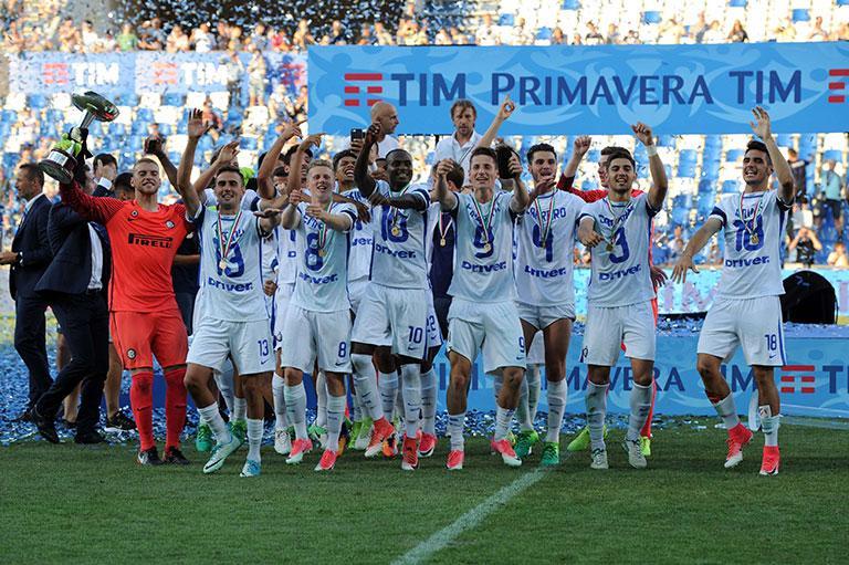 Il nuovo campionato Primavera: girone unico a 16 squadre, final four scudetto e retrocessioni
