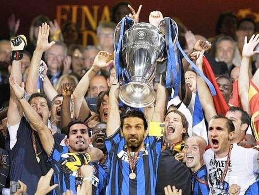 Ehi Buffon, anche lo juventino Pigi Battista è miserabile? Tifò Bayern contro l'Inter (e pure Agnelli…)