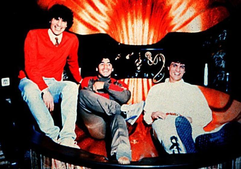 «Maradona non venne a Forcella per la cocaina, ma perché lo avevamo invitato noi Giuliano»