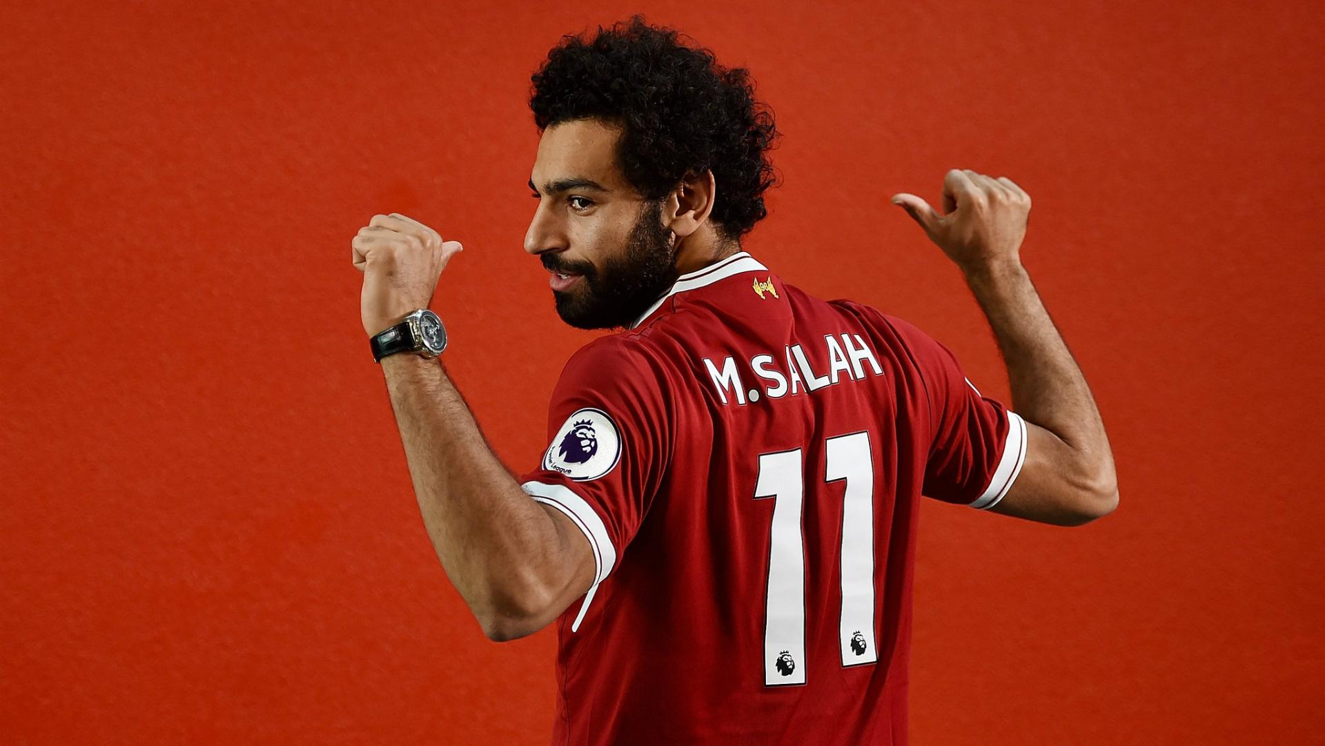 Salah rinnova col Liverpool (a 11 milioni l'anno) e spiega che comandano i calciatori