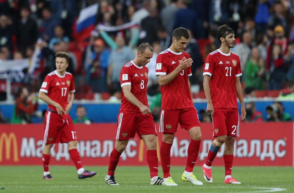 Russia, ancora uno scandalo doping: nel mirino la rosa 2014