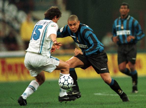Ronaldo riapre all'Inter: