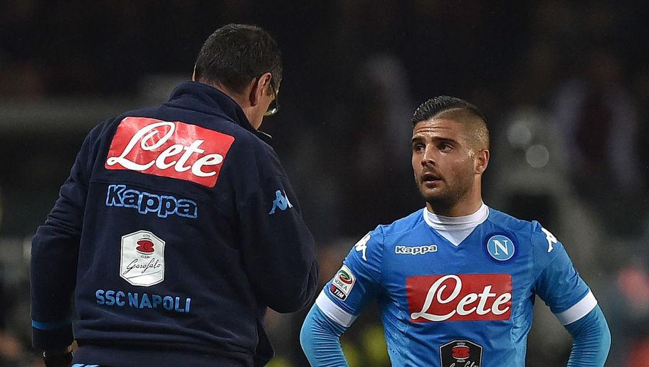 """L'Oracolo rossonero: """"Il Milan lavora per portare Sarri e Insigne"""""""